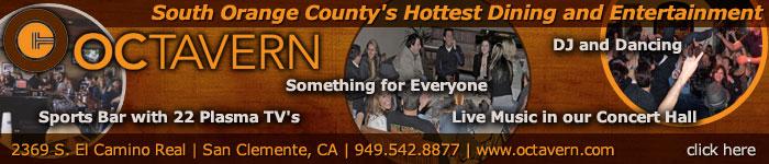 OC Tavern - San Clemente