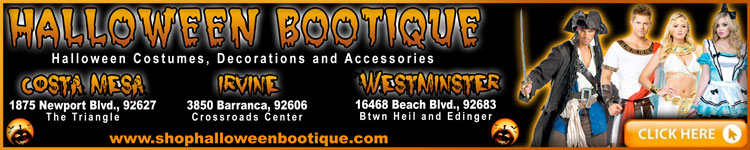 Halloween Bootique - Halloween Costumes, makeup and accessories for Men and Women, Teens and Children