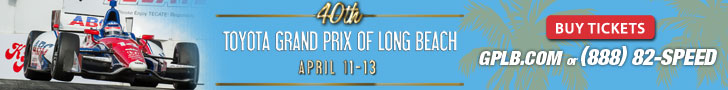 Grand Prix of Long Beach 2014