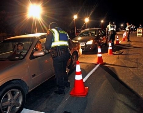 Orange County DUI Checkpoint and OC Sobriety Checkpoints