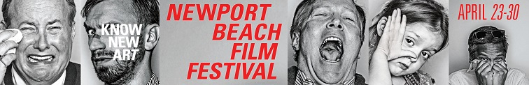 Newport Beach Film Festival 2015