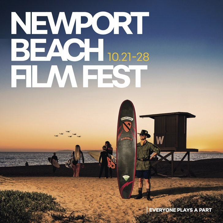 Newport Beach Film Festival - October 21-28, 2021