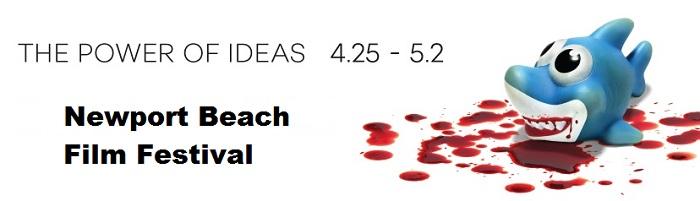 Newport Beach Film Festival l 20th Year l April 25-May 2