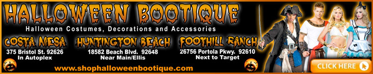 Halloween Costumes, Decorations and Accessories for Adults - Teens - Children & Pets!
