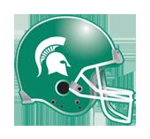 Michigan State Football Rose Bowl - MSU Rose Bowl Football Game