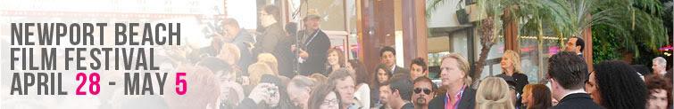 Newport Beach Filme Festival 2011