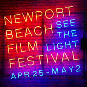 Newport Beach Film Festival 2013