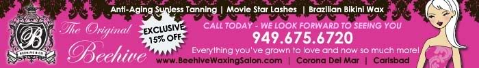 Beehive Waxing Salon