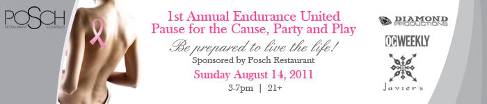 Fun Fundraiser Sunday August 14