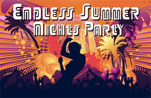 Orangewood PALS Endless Summer Party