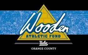 UCLA Wooden Fundraiser