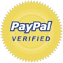 Paypal Verified Seller Seal